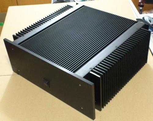 Class A Amp Case