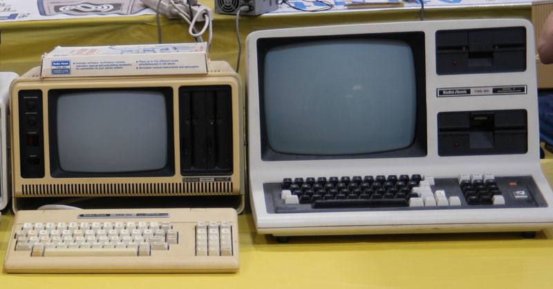 Get Your Geek On - A Guide To Collecting Vintage Computers & Accessories